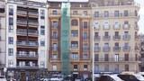 Hotel unweit  in San Sebastián,Spanien,Hotelbuchung