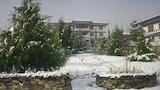Sélectionnez cet hôtel quartier  Paro, Bhoutan (réservation en ligne)