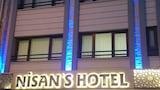 Hotel unweit  in Istanbul,Türkei,Hotelbuchung