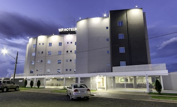 Picture of WR Confort Hotel in Campo Grande