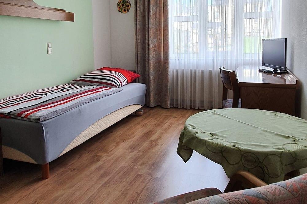 Standard Single Room, Ensuite - Bilik Tamu