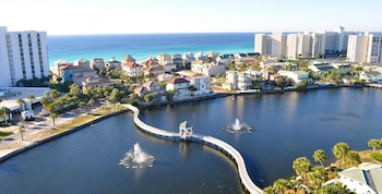 Picture of Terrace at Pelican Beach Resort by Panhandle Getaways in Destin