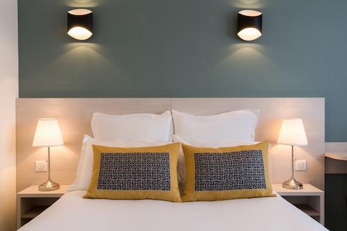 西德勒卡奴提斯里萊斯原創城市酒店