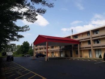 Slika: Hotel Chattanooga East Ridge ‒ Chattanooga