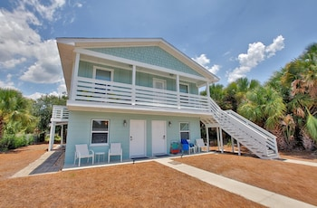 Foto di Adorable Beach Cottages in Panama City Beach by Panhandle Getaways a Panama City Beach