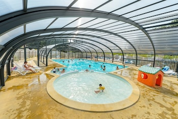 Picture of Camping le Kergariou in Clohars-Carnoet