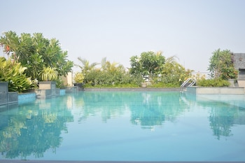 Fotografia do Radisson Blu Pune Hinjawadi em Paud