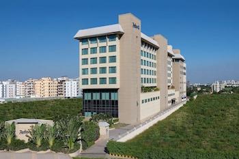 Fotografia hotela (Radisson Blu Pune Hinjawadi) v meste Paud