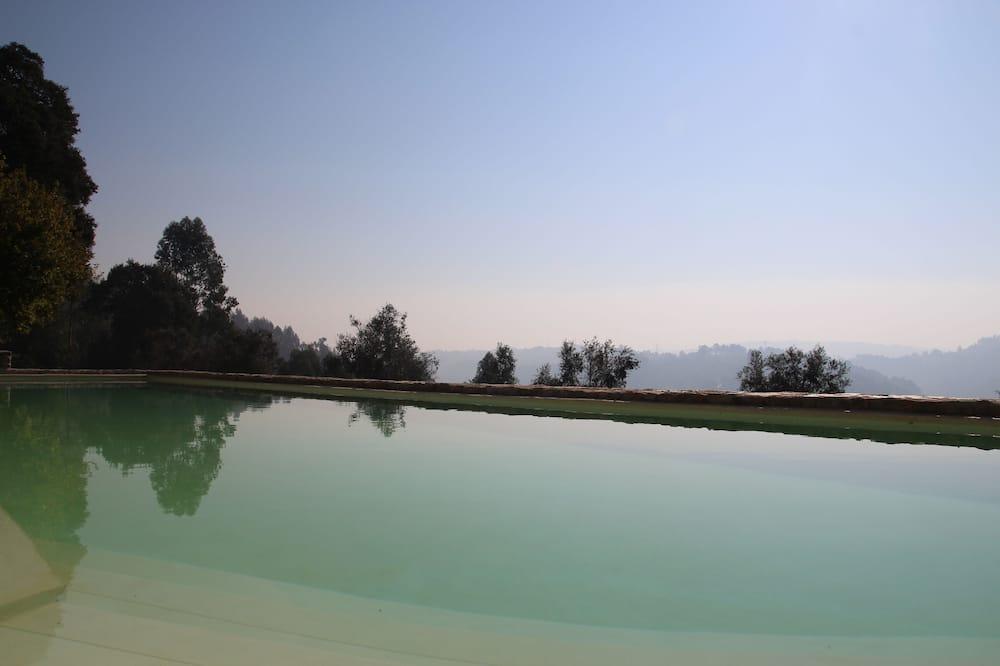 Villa, 2 Yatak Odası, Kişiye Özel Havuzlu (São Sebastião) - Özel havuz