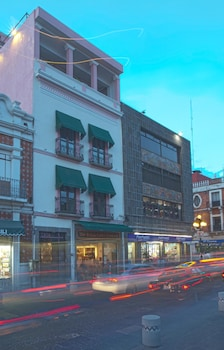Picture of Casa Rosa Gran Hotel Boutique in Puebla