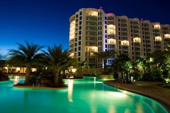 Picture of The Palms of Destin Resort by Panhandle Getaways in Destin