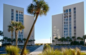 Picture of Shoreline Towers Resort by Panhandle Getaways in Destin