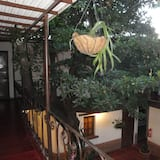 Premium Double Room - Courtyard View