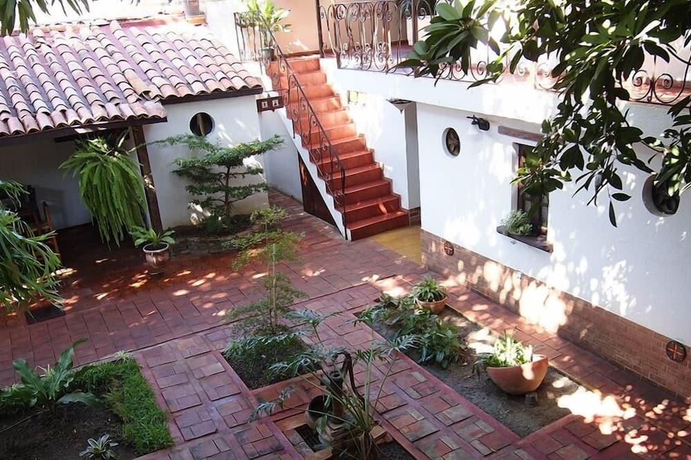 Premium Double Room - Garden View