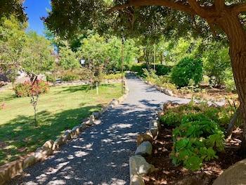 Bild vom Rancho El Parral in Valle de Guadalupe
