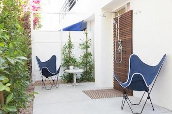 תמונה של Holiday House Palm Springs בפאלם ספרינגס