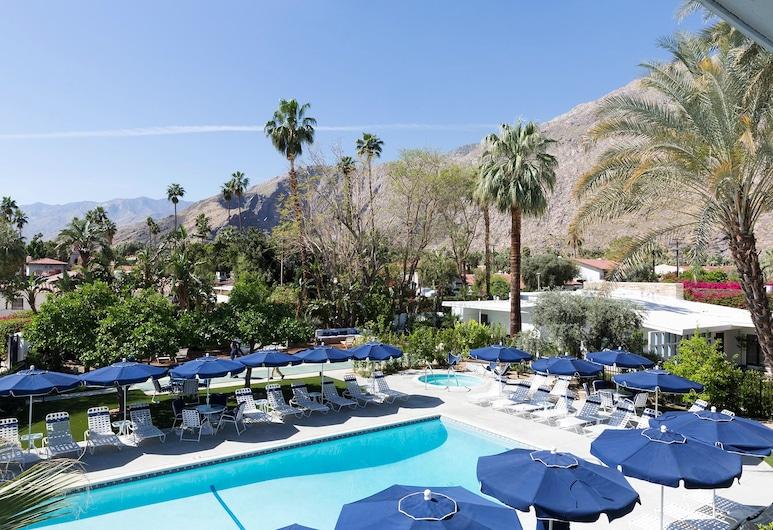 Holiday House Palm Springs, Palm Springsas