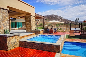 Hình ảnh Entre Viñedos tại Valle de Guadalupe