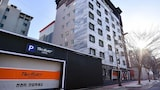 Book this Free Breakfast Hotel in Gimhae