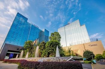 Viime hetken hotellitarjoukset – Chengdu
