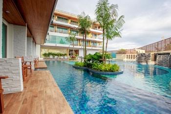 Picture of Aqua Resort Phuket in Rawai