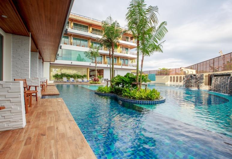 Aqua Resort Phuket, Rawai
