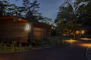 Nuotrauka: Hakone Retreat Villa 1/f, Hakone