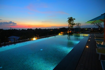 Enter your travel dates, check our Legian last minute prices
