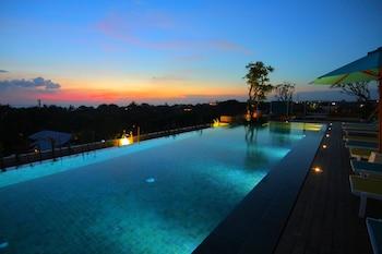 Nuotrauka: Rama Residence Padma, Legian