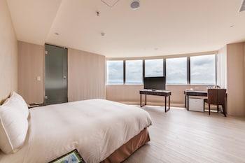 Bild vom Xin She Hotel-Chungli in Jungli