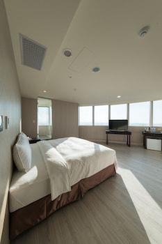 Naktsmītnes Xin She Hotel-Chungli attēls vietā Jungli