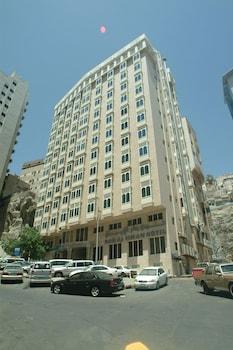 メッカ、ダール アル エイマン アジャド ホテルの写真