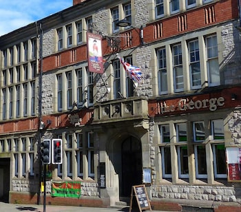 Picture of The George Hotel in Chepstow
