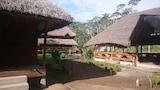 hôtel Misahualli, Équateur