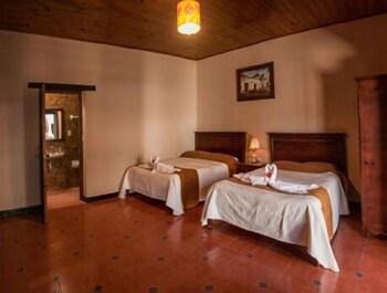 Picture of Hotel & Spa Santuario del Alba in San Cristobal de las Casas