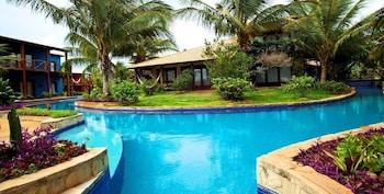 Picture of Domus Villas de Luxo in Tibau do Sul