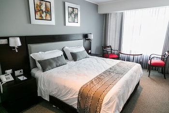 Picture of Petit Palace Apart Hotel Suites in Lima