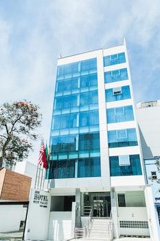 ภาพ Petit Palace Apart Hotel Suites ใน ลิมา