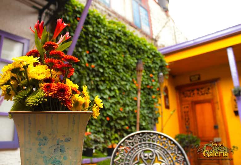 Hotel Casa Galeria, Bogotá