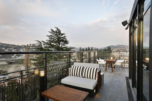 庫塔伊西貝斯特韋斯特飯店/