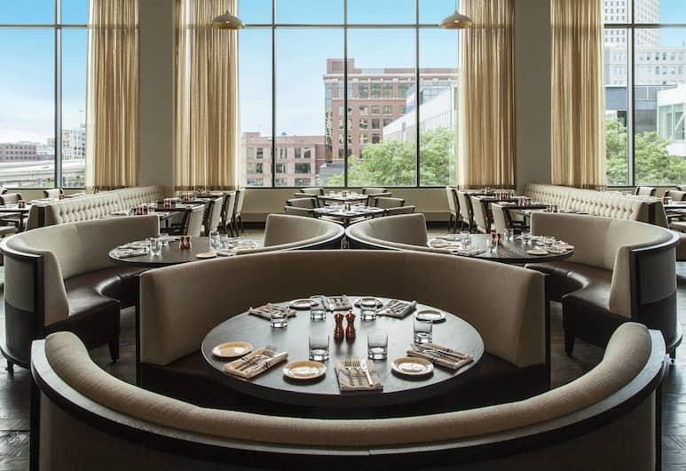 The Westin Milwaukee, Milwaukee, Restaurant