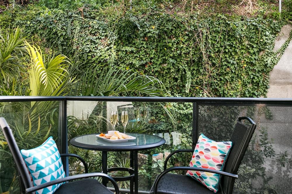 apartman, 2 hálószobával (Acacia on Mounts Bay) - Erkély