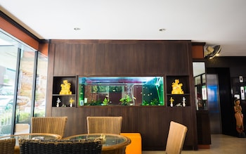 Picture of Patong Moon Inn Guesthouse in Patong