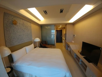 Picture of S&J Taipei NTU Gongguan Service Apartment in Taipei
