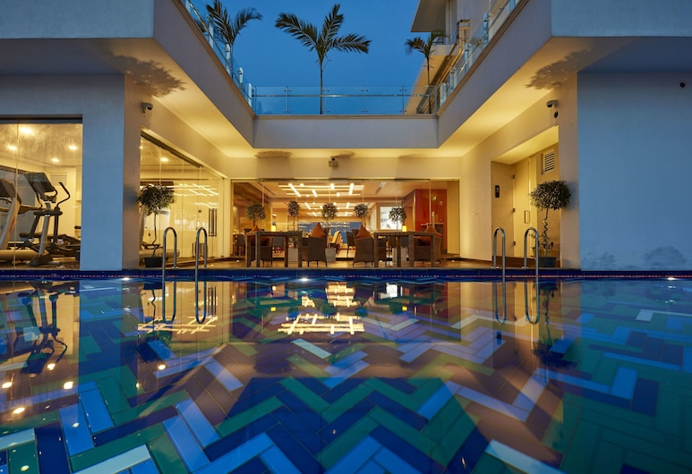 Mandarina Colombo, Colombo, Pool