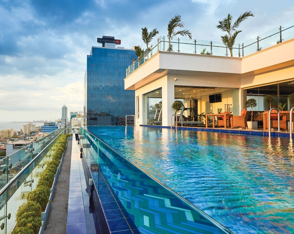 Image result for Colombo Hotels
