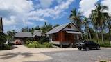 Sélectionnez cet hôtel quartier  Plage de Taling Ngam, Thaïlande (réservation en ligne)