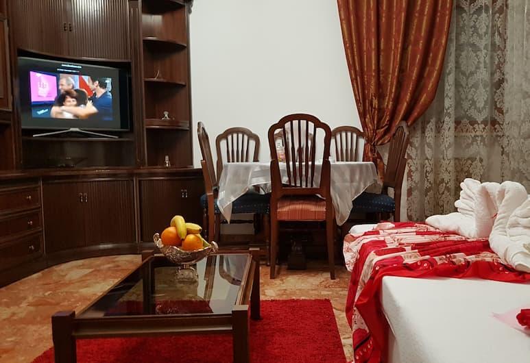 Zen Residence Venice, Mestre, Doppia Premium, 1 letto queen, Camera