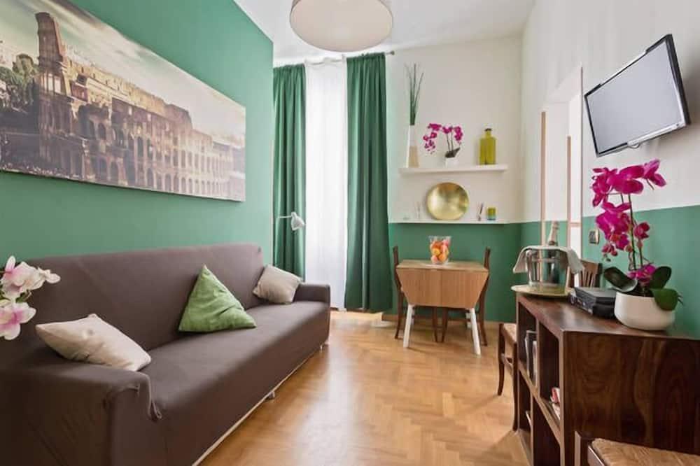 公寓, 2 間臥室 (Casa Verde) - 客廳