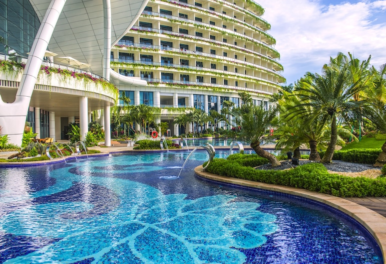 Forest City Marina Hotel, Gelang Patah, Outdoor Pool
